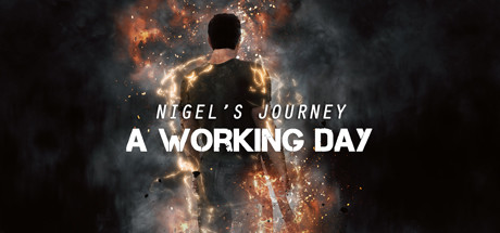 Nigel's Journey : A Working Day - Nigel's Journey : A Working Day