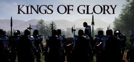 Kings Of Glory - Kings Of Glory