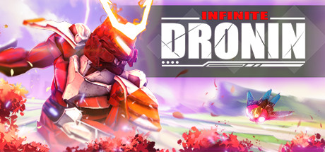 Infinite Dronin - Infinite Dronin