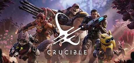 Crucible - Crucible