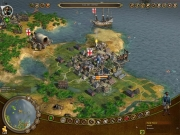 Civilization 4: Colonization: Screenshot - Civilization 4: Colonization