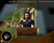 Civilization 4: Colonization: Screens aus dem GAME: CiV4 Colonization