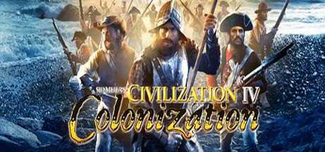 Civilization 4: Colonization - Civilization 4: Colonization
