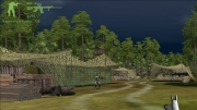 Delta Force: Xtreme 2: Bilder aus der Open Beta, Singleplayer.
