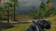Delta Force: Xtreme 2: Bilder aus der Open Beta, Multiplayer.