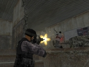 Delta Force: Xtreme 2: Screenshot aus dem Ego-Shooter Delta Force: Xtreme 2