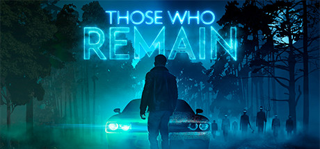 Those Who Remain - Those Who Remain