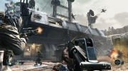 Call of Duty: Black Ops: Silo Screenshot aus dem Annihilation DLC