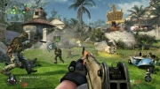 Call of Duty: Black Ops: Hazard Screenshot aus dem Annihilation DLC