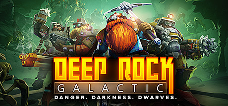 Deep Rock Galactic - Deep Rock Galactic