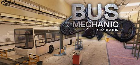 Bus Mechanic Simulator - Bus Mechanic Simulator