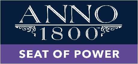 Anno 1800: Paläste der Macht - Anno 1800: Paläste der Macht