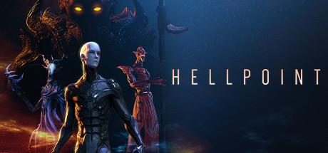 Hellpoint - Hellpoint