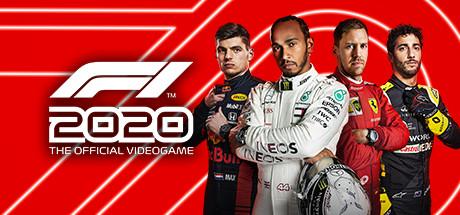 F1 2020 - F1 2020