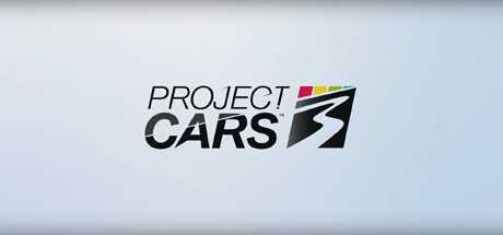 Project CARS 3 - Project CARS 3