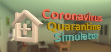 Coronavirus Quarantine Simulator