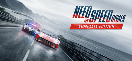 Need for Speed Rivals - Need for Speed Rivals