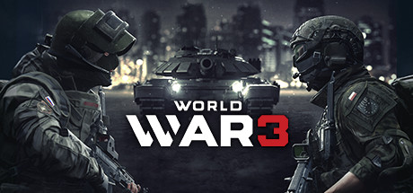 World War 3 - World War 3