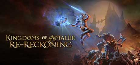 Kingdoms of Amalur: Re-Reckoning - Kingdoms of Amalur: Re-Reckoning