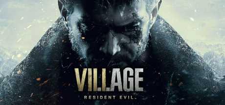 Resident Evil 8: Village - Resident Evil 8: Village