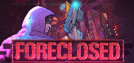 FORECLOSED - FORECLOSED