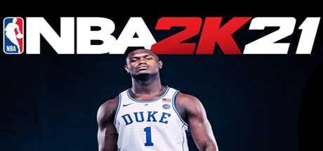 NBA 2K21 - NBA 2K21