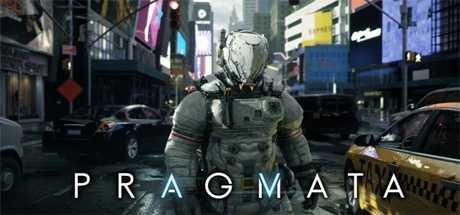 Pragmata - Pragmata