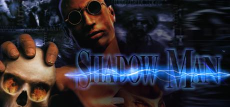 Shadow Man - Shadow Man