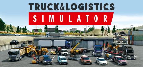 Truck & Logistics Simulator - Truck & Logistics Simulator