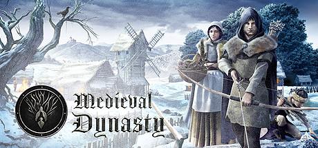 Medieval Dynasty - Medieval Dynasty