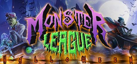 Monster League - Monster League
