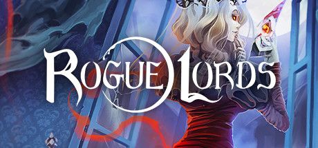Rogue Lords - Rogue Lords