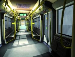 World of Subways Vol 2: Screenshot zum Titel.
