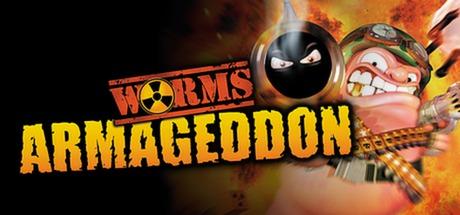 Worms Armageddon - Worms Armageddon