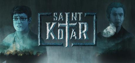 Saint Kotar - Saint Kotar