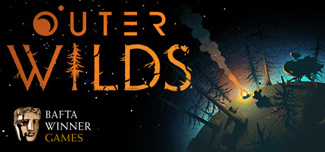 Outer Wilds - Outer Wilds