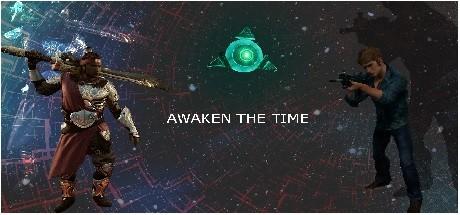 Awaken The Time - Awaken The Time