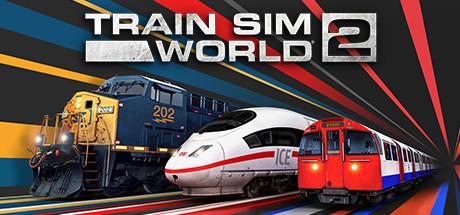 Train Sim World 2 - Train Sim World 2