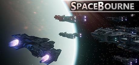 SpaceBourne - SpaceBourne
