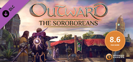 Outward - The Soroboreans - Outward - The Soroboreans