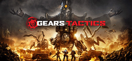 Gears Tactics - Gears Tactics