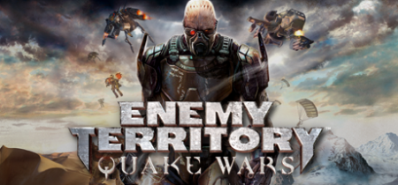 Enemy Territory: Quake Wars - Enemy Territory: Quake Wars