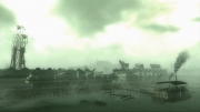 Fallout 3: Neue Bilder aus Fallout 3: Point Lookout