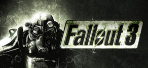Logo for Fallout 3