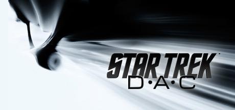 Star Trek D-A-C - Star Trek D-A-C