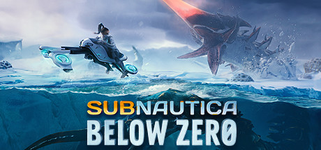 Subnautica: Below Zero - Subnautica: Below Zero