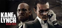 Kane & Lynch: Dead Men - Kane & Lynch: Dead Men