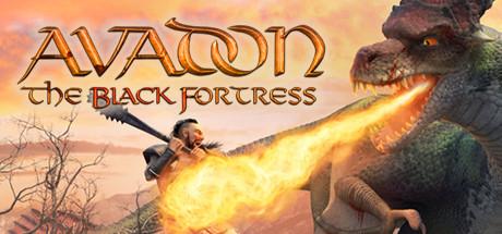 Avadon: The Black Fortress - Avadon: The Black Fortress