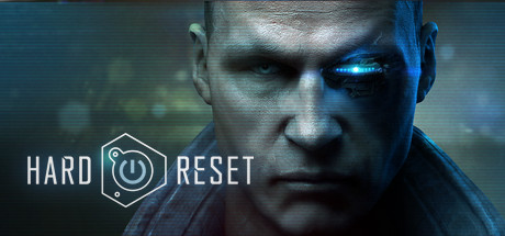 Hard Reset Extended Edition - Hard Reset Extended Edition