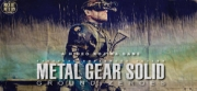 Metal Gear Solid: Ground Zeroes - Metal Gear Solid: Ground Zeroes